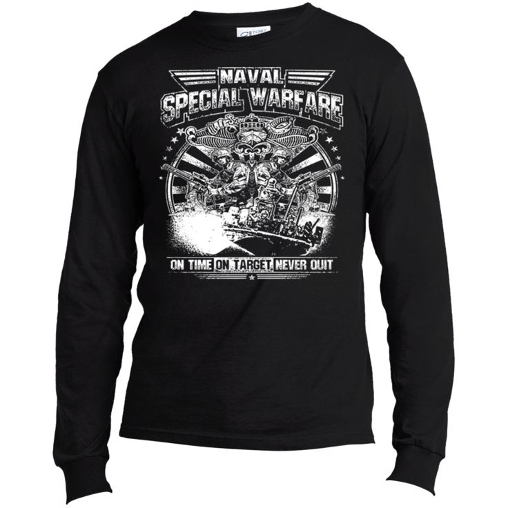 NAVAL SPECIAL WARFARE T Shirts and Hoodies