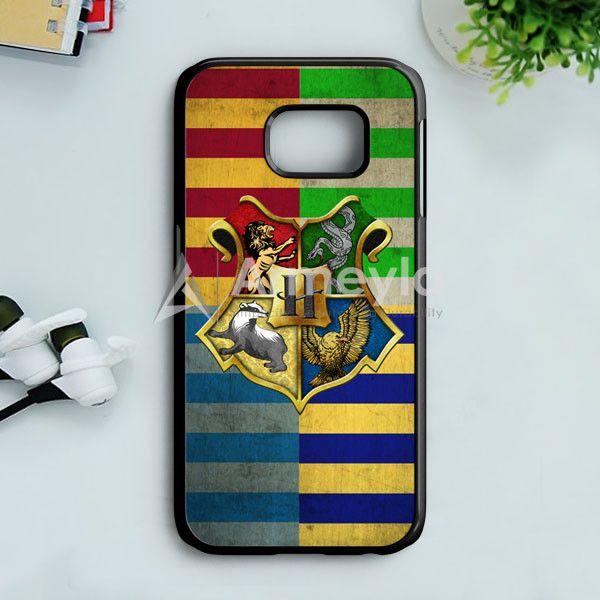 Harry Potter Gryffindor Robe Samsung Galaxy S7 Case   armeyla.com