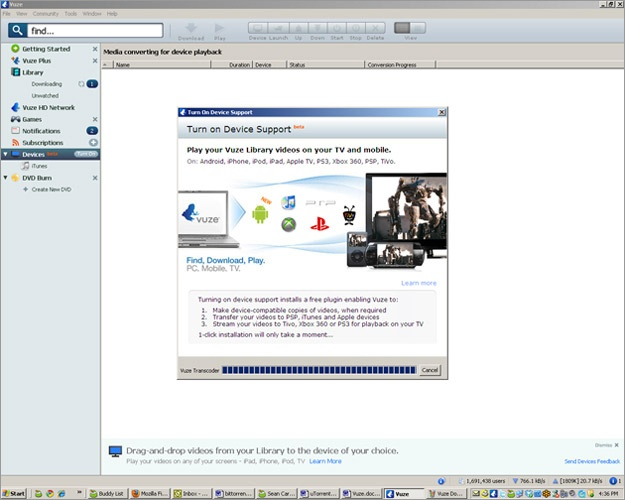 The Best Free Software of 2012 - BITTORRENT - Slideshow from PCMag.com