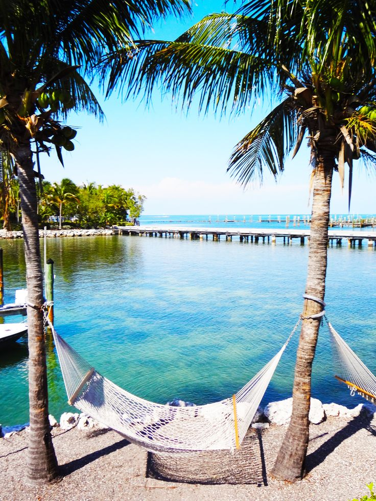 Marathon, Florida Keys - We lived a beautiful life here for a few days...