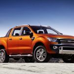 Ford Ranger New 1600 X 927