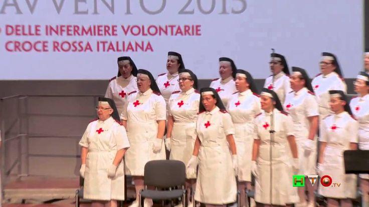 Concero delle Crocerossine - La campana di San Giusto - Banda Esercito I...