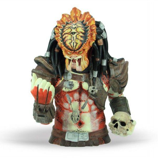 The Predator - Ceramiche Liberati Scultura in ceramica hand made