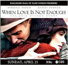 I watched this with S-Anon friends on Valentine's Day, 2013. Maybe not the best Valentine's Day movie, but was grateful for the story.
