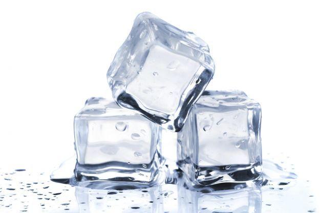 la dieta del ghiaccio