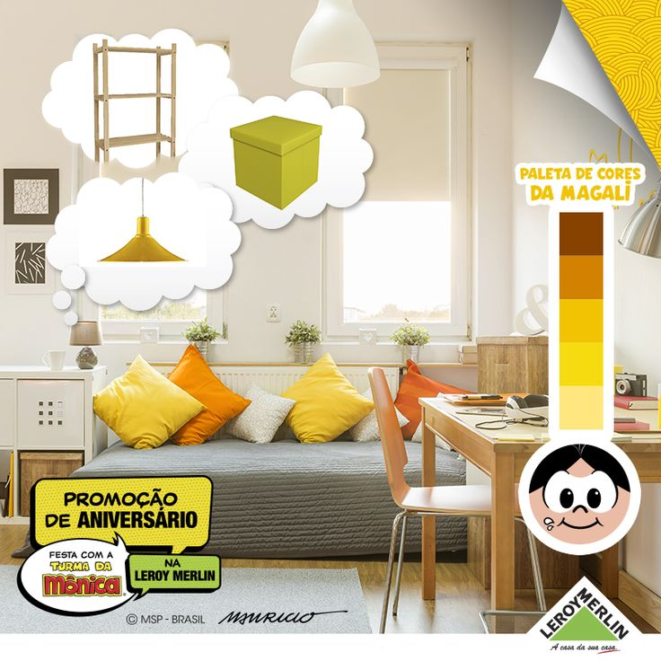 good que tal comprar seus acessrios amarelos na leroy. Black Bedroom Furniture Sets. Home Design Ideas