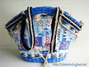 Для каждой женщины тема сумок всегда актуальна. У меня «сумкомания» обостряется весной и длится до холодов, уступая место «шапкомании»
