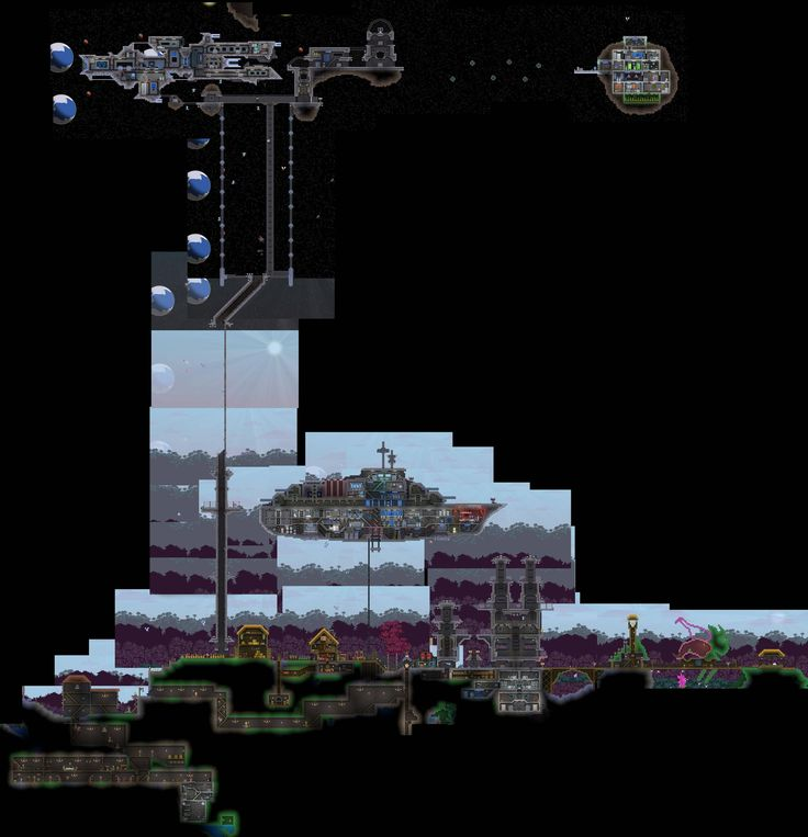 1000 Images About Starbound Ideas On Pinterest Trees
