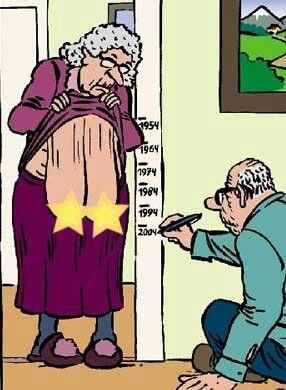 OMFG LMAO - this will be me in my golden years......(sigh)