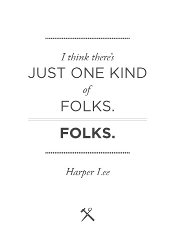 "Whether the novel ""To Kill A Mockingbird"" is depressing or optimistic"