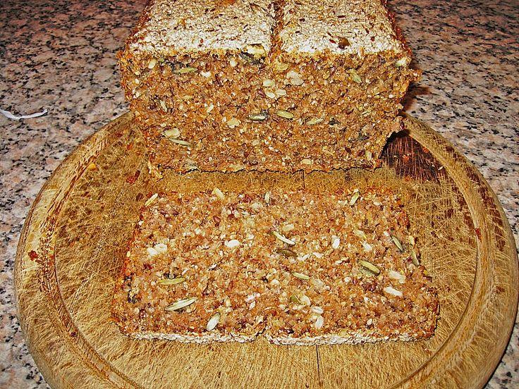 Roggenvollkornbrot (Sauerteig), ein schmackhaftes Rezept aus der Kategorie Brot und Brötchen. Bewertungen: 4. Durchschnitt: Ø 3,7.