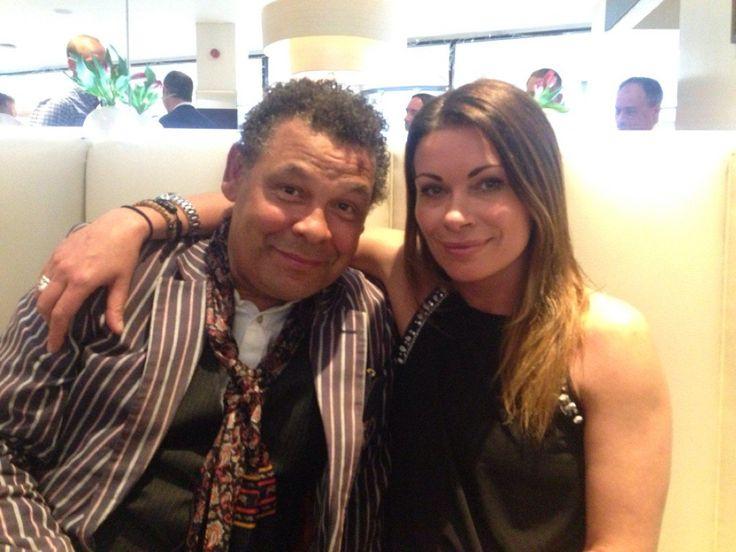 Lloyd & Carla (Craig Charles & Ali King)