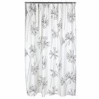 Marimekko Kevätesikko Shower Curtain - Marimekko Shower Curtains