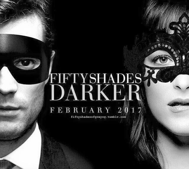 Fifty Shades Darker - Dakota Johnson and Jamie Dornan as Anastasia Steele and Christian Grey | Assuming this is Fan Made I hope this is true!