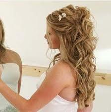 semirecogidos novia -