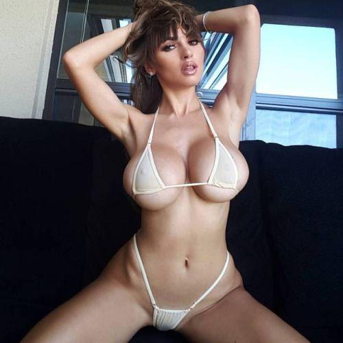 Playmate Iryna - Bikini Babe
