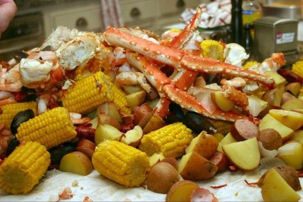 How to Do a Crab Boil
