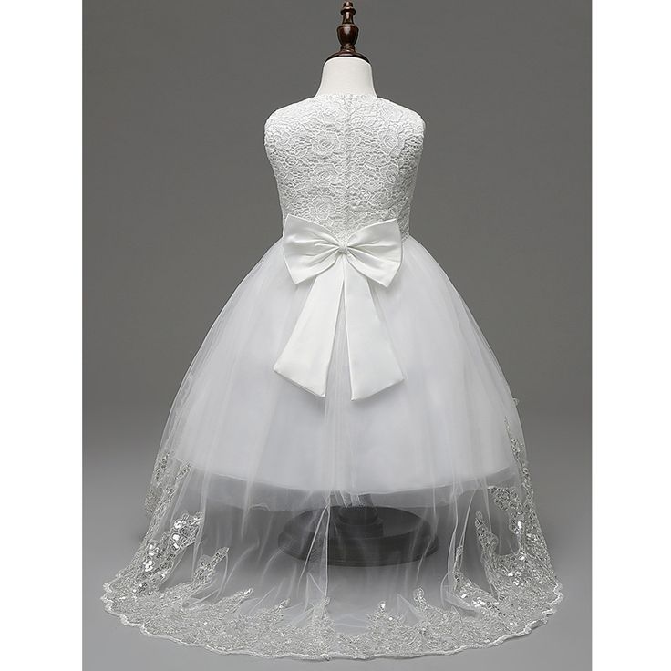 2017 Flower Girl Dress for Wedding Pageant Dresses for girls Organza Girl Ball Gown Communion Gown Party Dresses for girls 10 12