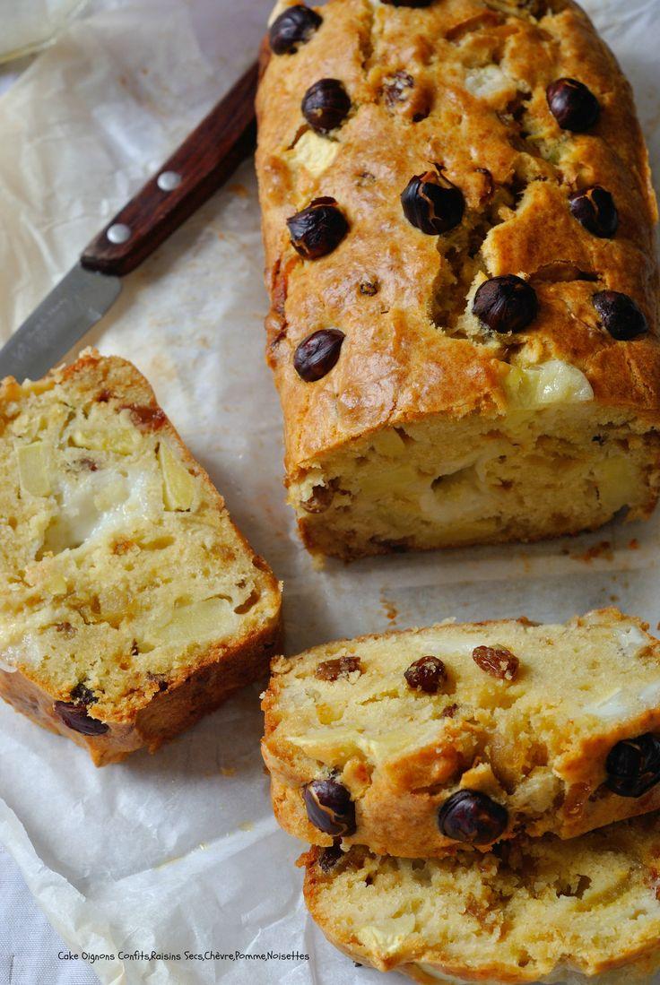 Cake Poudre D Amandes Beurre Sal Ef Bf Bd