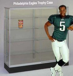 Funny Philadelphia Eagles Pictures Jokes | Philadelphia Eagles Trophy Case - Picture
