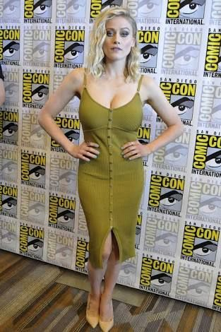 Image result for olivia dudley the magicians