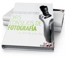 blog del fotógrafo: libro