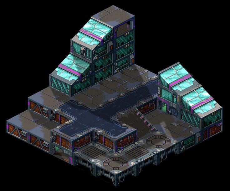 pixel art 3d engine