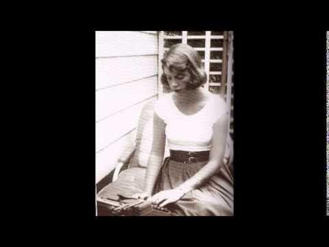 Sylvia Plath - La campana di vetro (Elettroshock) - YouTube