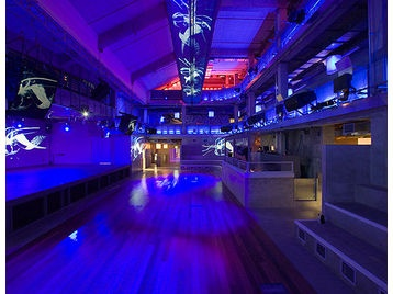 Fabric - London, England. One of the first night clubs in ...