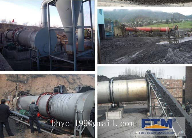 Pin On Rotary Drum Dryer