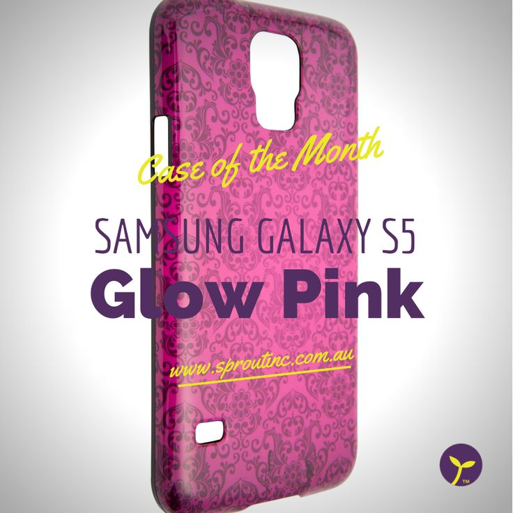 For something genuinely unique, take a look at our exclusive Glow range. #samsung #device #mobile #phone #sprout #freedomtogrow #s5 #samsunggalaxy #technology