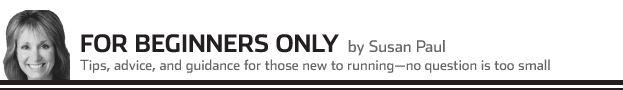 For Beginners Only | Runner's World & Running Times
