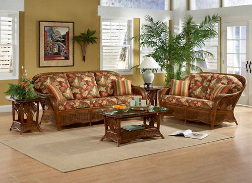 rattan living room sofas furniture sets white modern