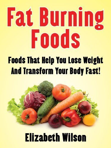 foods that burn fat lose weight