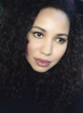 "Jurnee Smollett Bell ....My mother once said to me ""Life can only be understood backwards; but it must be lived by looking forwards."" #onward"