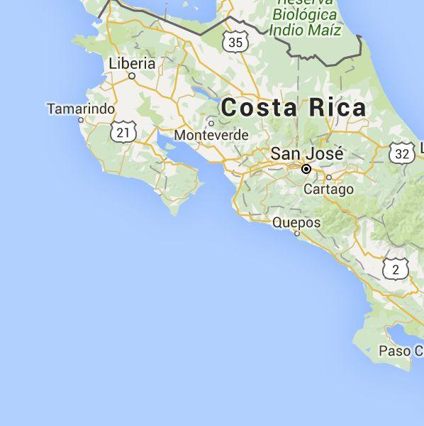 Best Costa Rica All Inclusive Ideas On Pinterest Costa Rica - Cheap costa rica vacations