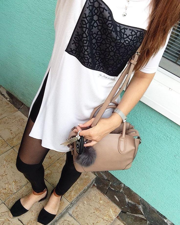 #fashion #fashionstyle #fashionwoman #fashionlover #fashioncombination #fashioninspiration #style #stylewoman #stylelover #styleinspiration #stylecombinations #outfit #outfitinspiration #zara #zarabag #zaralover #stradivarius #stradivariusshirt