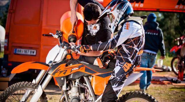 Novo 2019 KTM 85 SX 17/14: Preço, Consumo, Ficha técnica e Fotos
