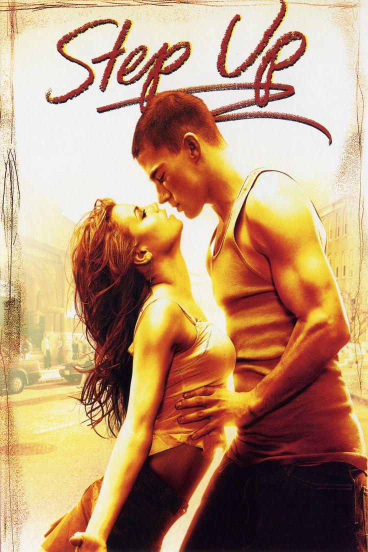 Step Up (2006) - Watch Movies Free Online - Watch Step Up Free Online #StepUp…