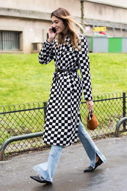 Lolita Jacobs parisienne style