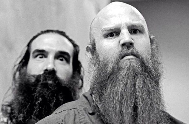 Erick Rowan and Luke Harper should feud! (By Jeffrey Osei-Botah) http://worldinsport.com/erick-rowan-and-luke-harper-should-feud/