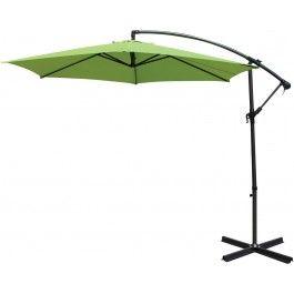 Jysk.ca - MURCIA Hanging Umbrella green