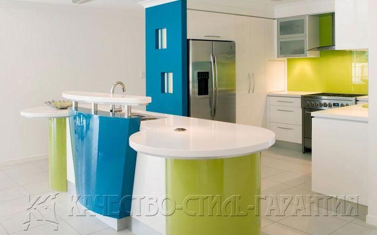 Проект #O14 Островные премиум кухни в Минске под заказ. Больше моделей на сайте: http://www.mebel-lux.by/kuxni/premium/