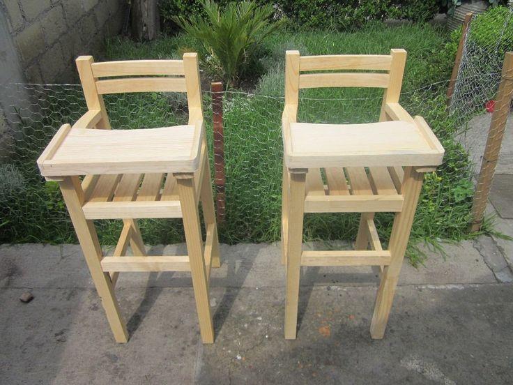 8 mejores im genes sobre sillas periqueras en pinterest - Tarimas de madera usadas ...