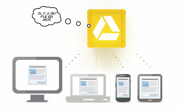 Voici comment héberger, partager, éditer des documents en ligne. Parmi les objectifs : économiser du temps de préparation, disposer de documents de qualité.