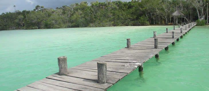 Kanlum Lagoon Tulum, Hotels Tulum