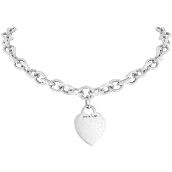 The 25 Best Tiffany And Co Necklace Ideas On Pinterest