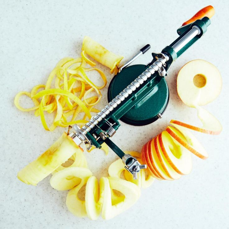 Peelers Corers And Slicers Used In Kitchen