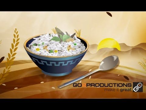 Animated TV Commercial using Motion Graphics - Go2 Productions - YouTube