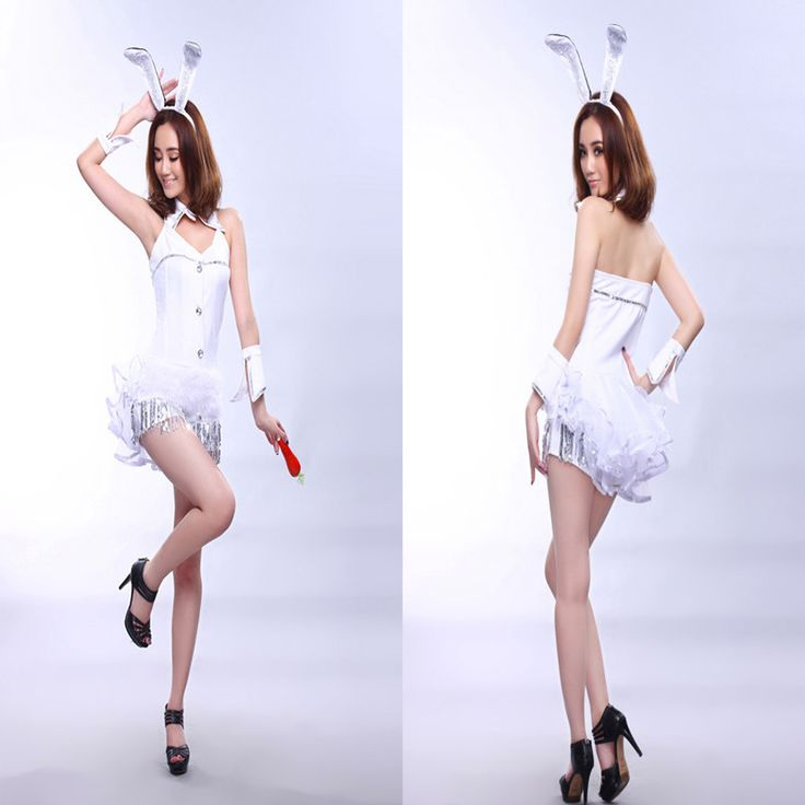 ==> [Free Shipping] Buy Best Halloween costumes Sexy Bunny Teddy Set LC8743 new 2015 Sexy costumes for women fantasia girl costume M L XL Online with LOWEST Price   32614329048